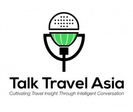 Talk Travel Asia: Cultivating Travel Insight Through Intelligent Conversation