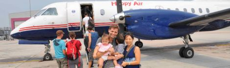 Talk Travel Asia: Travel Planning with Chris Rowthorn