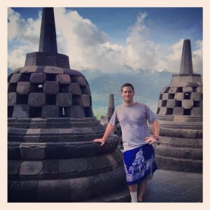 Meet Scott Coates: Co-host of Talk Travel Asia