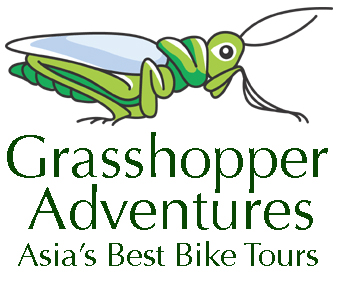 Grasshopper Adventures: Biking and Cycling in Asia