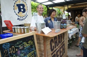 Craft Beer Bangkok by Beervana