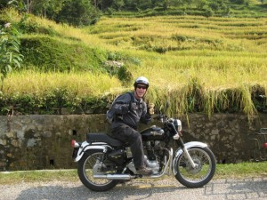 Scott heads out on another adventure for Talk Travel Asia