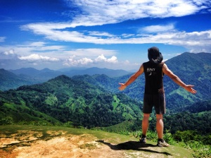 Talk Travel Asia episode on Digital Nomads with Gary Arndt and Niall Doherty