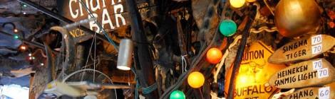 Cheap Charlies bar in Bangkok: Favorite Watering Holes in Asia on Talk Travel Asia