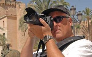 Digital Nomad: Gary Arndt on Talk Travel Asia