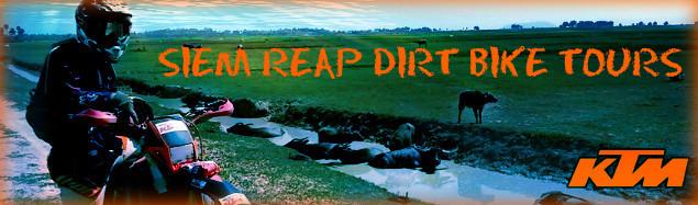 Siem Reap Dirt Bikes