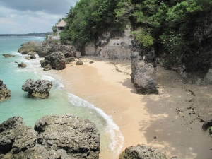 Episode 11: Asia's Somewhat Secret Beaches - Click image to listen
