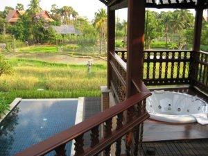 Suite at Mandarin Oriental Dhara Devi, Chiang Mai