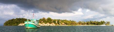 Beautiful Song Saa Islands