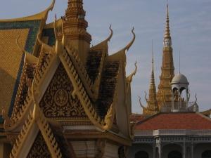 Royal Palace; courtesy www.smilingalbino.com