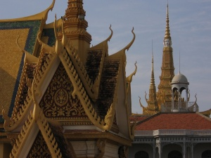 Royal Palace; courtesy www.smilingalbino.com