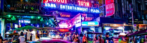 Talk-Travel-Asia-Nana-Plaza Bangkok