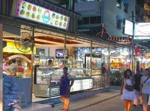 Asia Podcast Talk-Travel-Asia-Nana-BTS Bangkok Restaurants