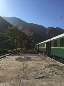 Travel by Train through North Korea with Geoffrey Cain on Talk Travel Asia Podcast with Scott Coates and Trevor Ranges
