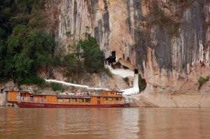 Pak Ou Caves, Luang Prabang, Laos, courtesy Khiri Travel