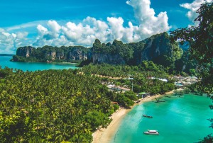 Railway Bay lookout, Thailand; courtesy www.anothertraveler.com