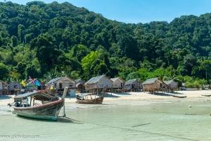 Surin Islands; courtesy Ric Gazarian