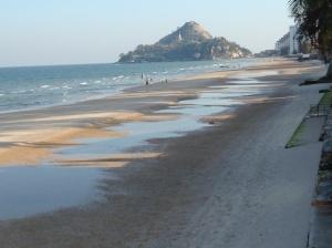 Tha Kieb Beach, Thailand