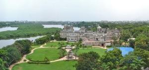 Chettinad Palace Chennai
