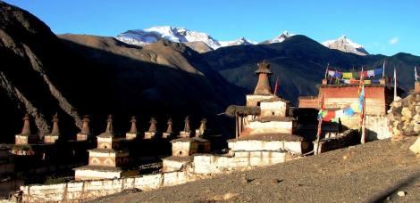TTA-Dolpa-Nepal