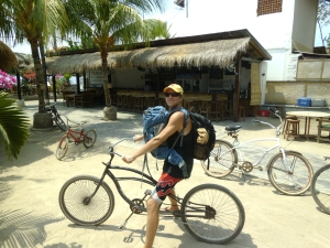 Talk Travel Asia podcast: life of a travel writer with Trevor Ranges