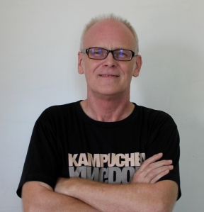 James Southerland - Friends International on Talk Travel Asia podcast