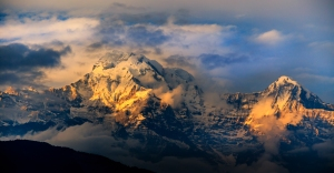 Himalaya Mountains: Mads Mathiasen talks about the earthquake on Talk Travel Asia podcast