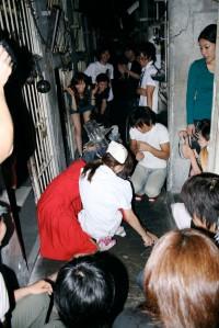Alcatraz ER on Talk Travel Asia podcast: impressions of Japan