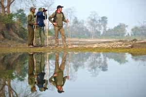 Tiger Spotting in Nepal with Mads and Himalayan Trails: Talk Travel Asia Podcast