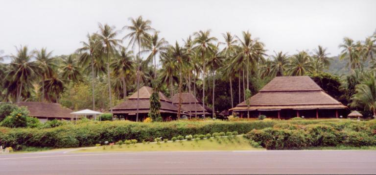 Ko Samui International Airport