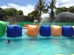 Splashdown Waterpark Thailand on Talk Travel Asia episode 68: Wild and Wacky Asia