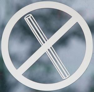 no straw
