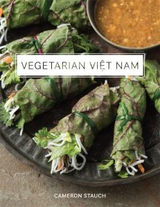 Vegetarian Vietnam - Cover
