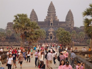 Ep.77-Overtourism-Angkor Wat