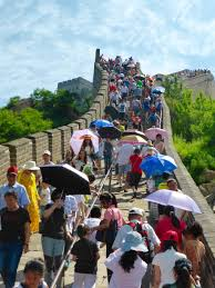 Ep.77-Overtourism-Great Wall