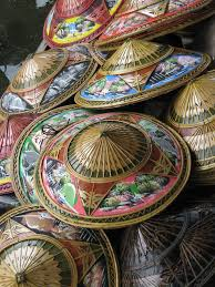 Shopping in Vietnam on Talk Travel Asia podcast