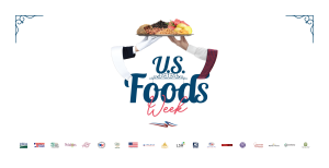U.S. Foods Week at Hub Street Cocktails: Streets 21 & 308 in Phnom Penh