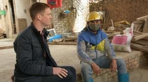 Patrick Winn interviews a thief
