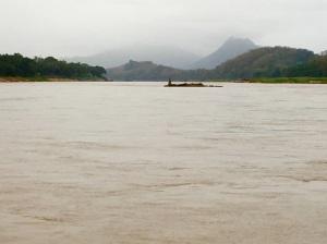 Mekong River - Luang Prabang
