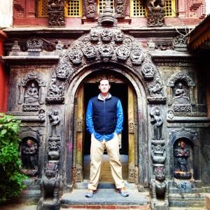 Scott - Nepal