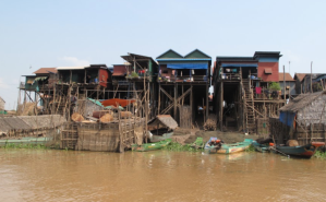 TTA-103-Kampong Kleang Stilted Village