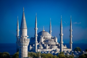 Istanbul on Dream Travel Destinations in Asia on Talk Travel Asia Podcast